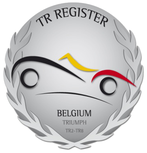 TR Register Belgium