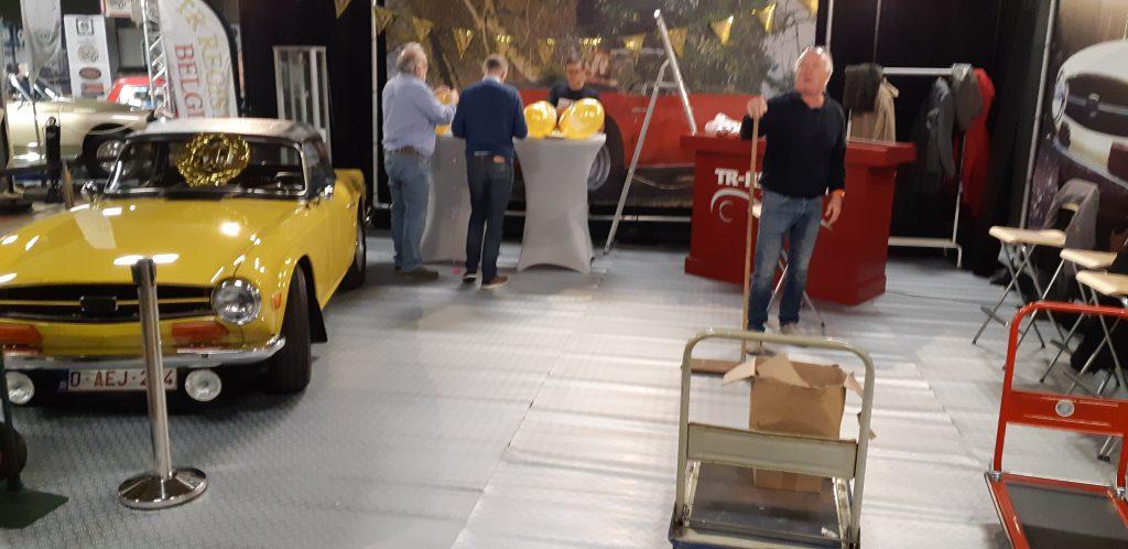 Antwerp Classic Car Salon20190228_154222