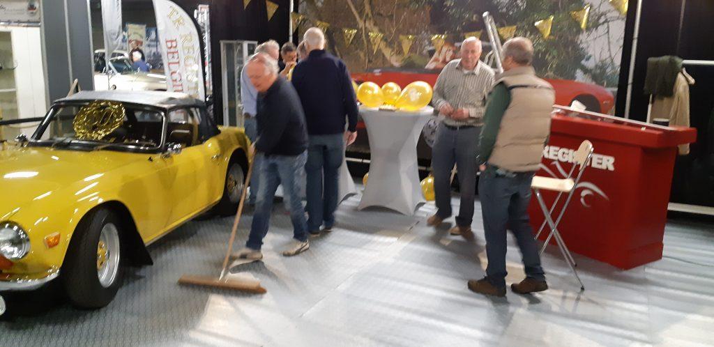 Antwerp Classic Car Salon20190228_154321