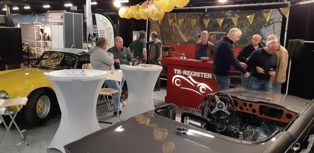 Antwerp Classic Car Salon20190228_170557