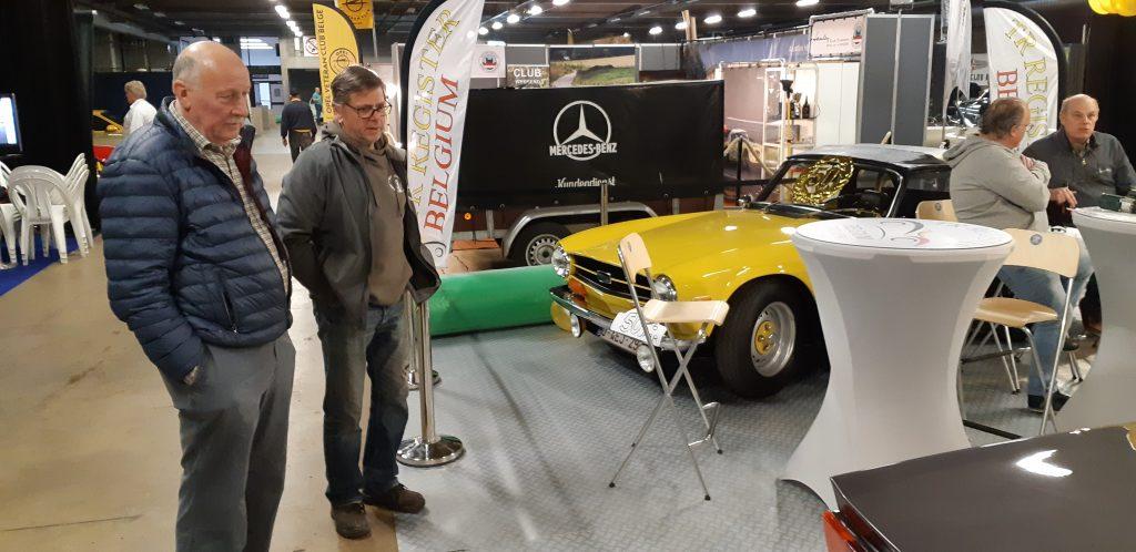Antwerp Classic Car Salon20190228_170607