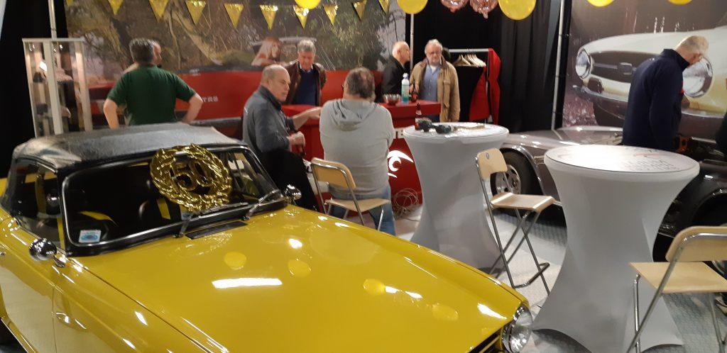Antwerp Classic Car Salon20190228_170632