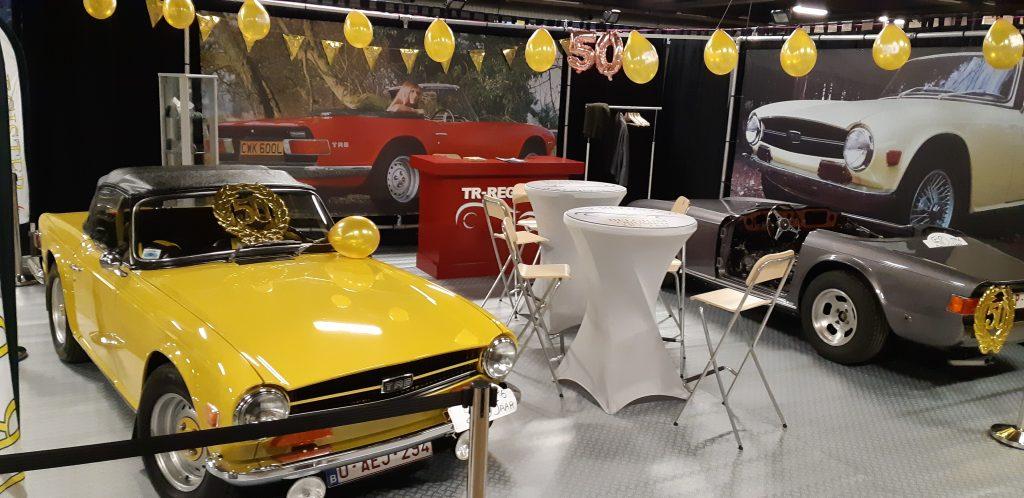 Antwerp Classic Car Salon20190228_181237