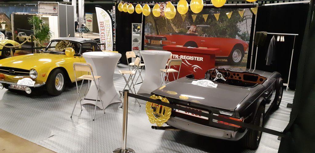 Antwerp Classic Car Salon20190228_181256