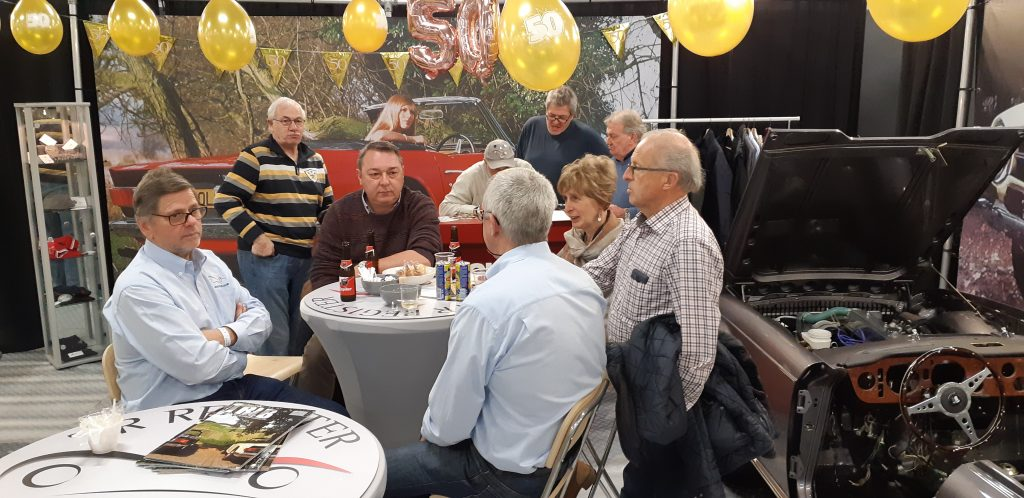 Antwerp Classic Car Salon20190302_132133
