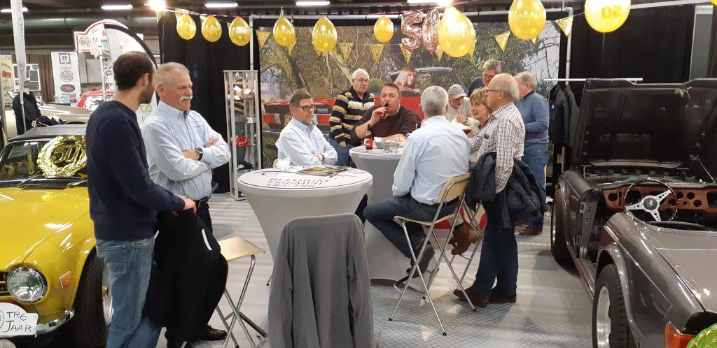 Antwerp Classic Car Salon20190302_132140